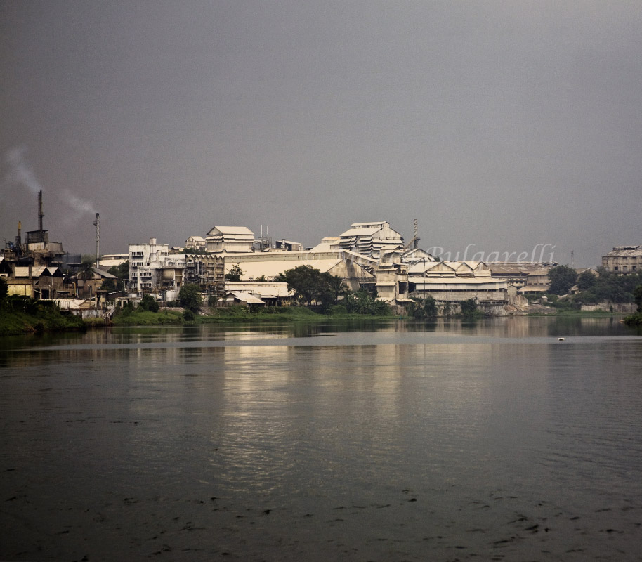 yamuna river pollution essay Yamuna river pollution cannot be minimized merely by diverting the routes of different drains carrying wastewaters and/or establishing sewage treatment plants the .
