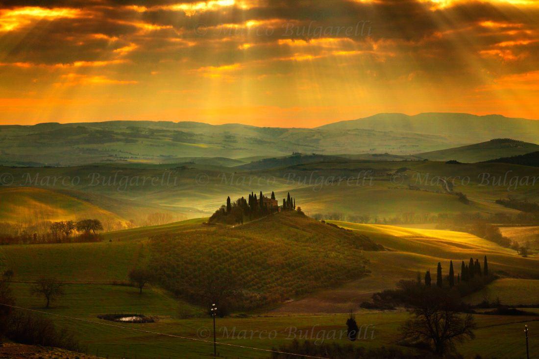 Tuscany photo tour/workshop